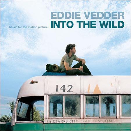 Обложка к альбому - В диких условиях / Into the Wild (OST)