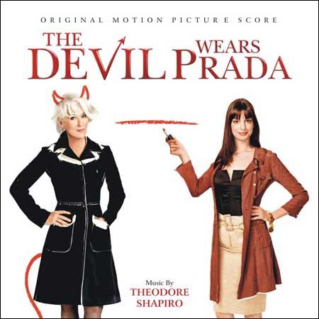 Альбому дьявол носит prada the devil wears prada