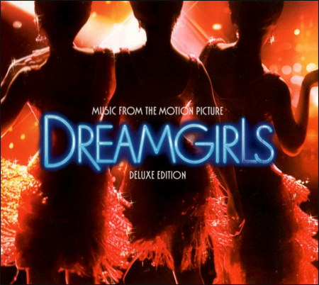 Eddie Murphy - Soundtrack Dreamgirls: Deluxe Edition