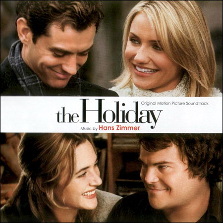 Отпуск по обмену / The Holiday
