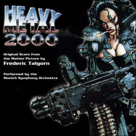 Days Of The New - Heavy Metal 2000