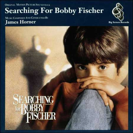 Выбор игры / Searching for Bobby Fischer