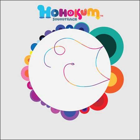 Обложка к альбому - Hohokum Soundtrack