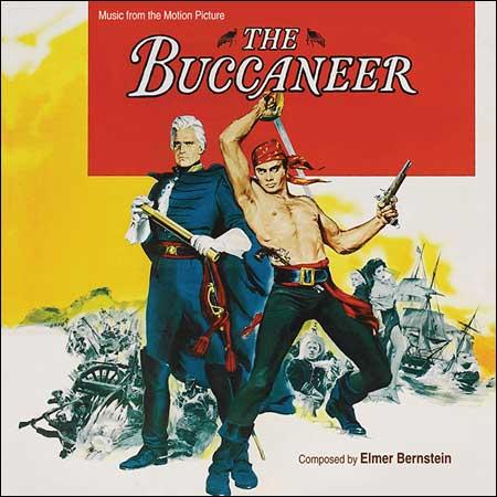 Обложка к альбому - Флибустьер / The Buccaneer
