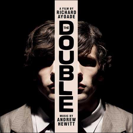 Обложка к альбому - Двойник / The Double