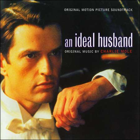 Обложка к альбому - Идеальный муж / An Ideal Husband