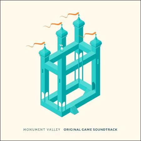 Обложка к альбому - Monument Valley