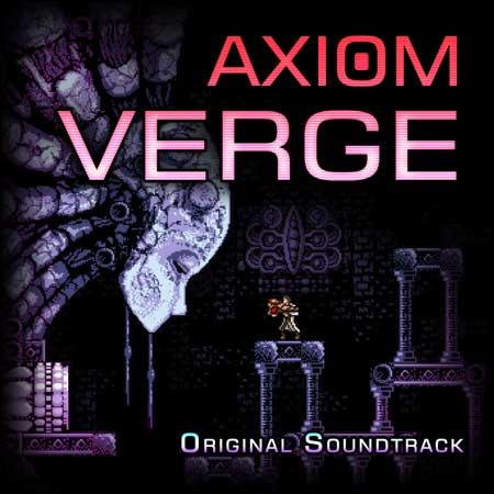 Обложка к альбому - Axiom Verge