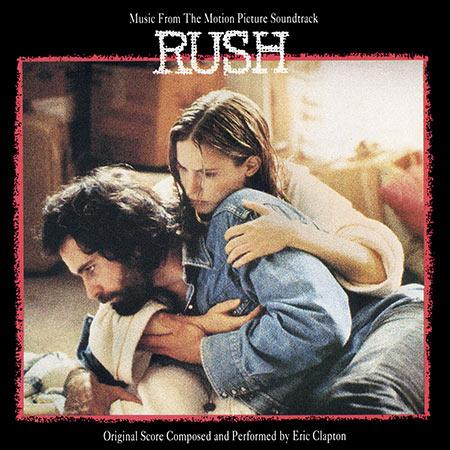 Обложка к альбому - Кайф / Rush