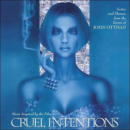 Обложка к альбому - Жестокие игры / Жестокие намерения / Cruel Intentions (Rejected Score)