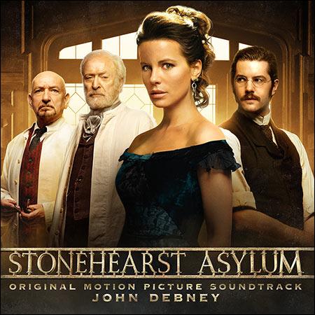 Обложка к альбому - Обитель проклятых / Stonehearst Asylum