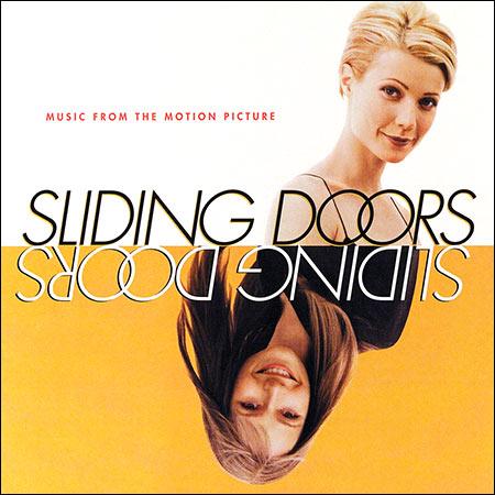 Обложка к альбому - Осторожно! Двери закрываются / Sliding Doors