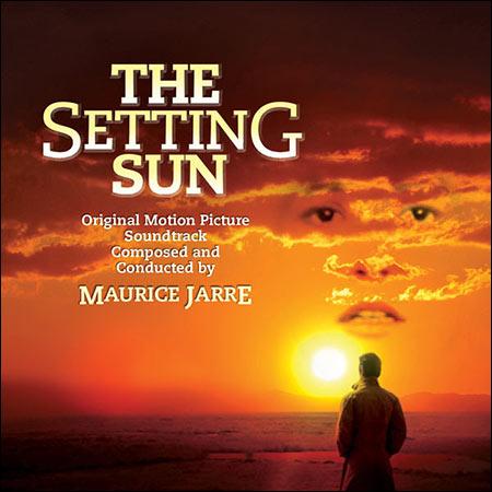 Обложка к альбому - Заходящее солнце / The Setting Sun