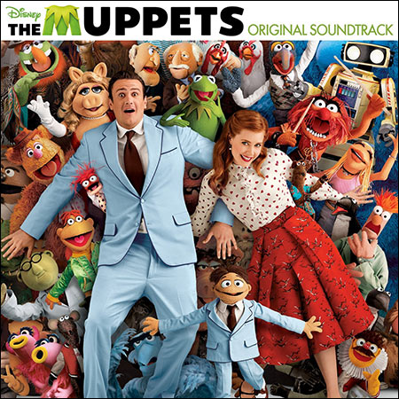 The Muppets soundtrack  Wikipedia