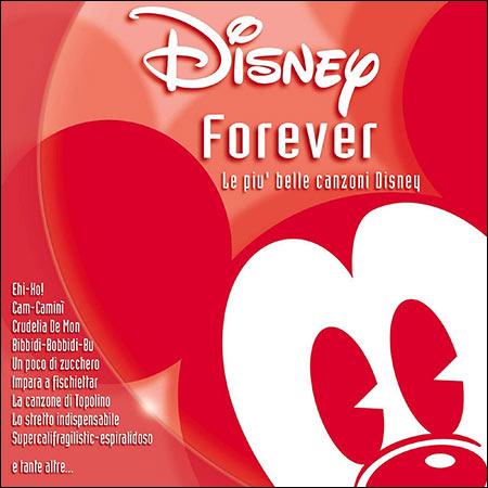 Обложка к альбому - Disney Forever (Italian Version)
