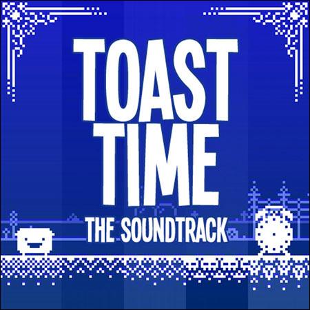 Обложка к альбому - Toast Time
