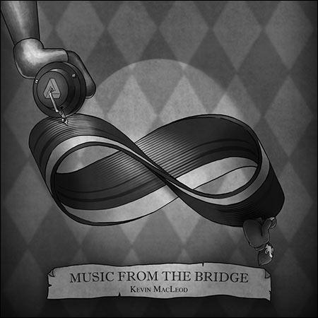 Обложка к альбому - Music from The Bridge