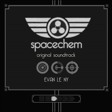 Обложка к альбому - SpaceChem