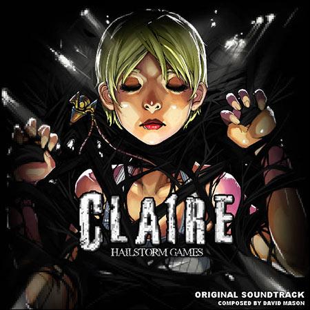 Обложка к альбому - Claire