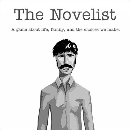 Обложка к альбому - The Novelist