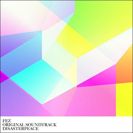 Обложка к альбому - FEZ