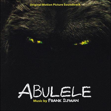 Обложка к альбому - Abulele