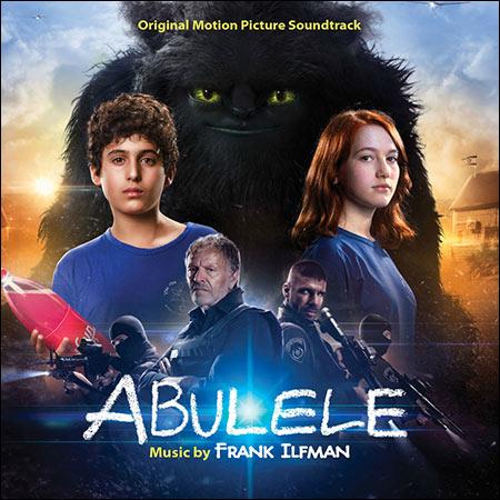 Дополнительная обложка к альбому - Abulele