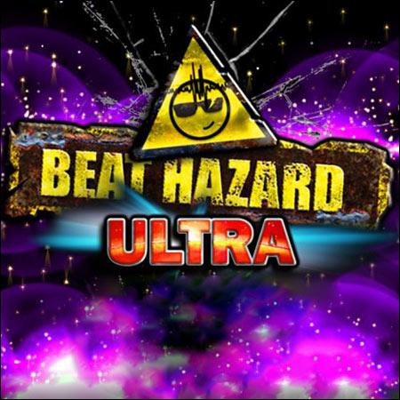 Обложка к альбому - Beat Hazard Ultra