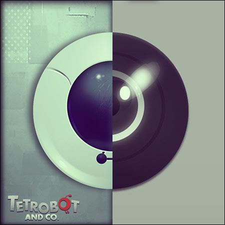 Обложка к альбому - Tetrobot and Co.