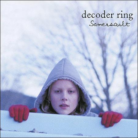 Обложка к альбому - 16 лет. Любовь. Перезагрузка / Somersault