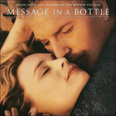 Обложка к альбому - Послание в бутылке / Message in a Bottle (OST)