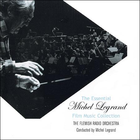 Обложка к альбому - The Essential Michel Legrand Film Music Collection
