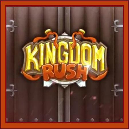 Обложка к альбому - Kingdom Rush