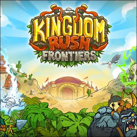 Обложка к альбому - Kingdom Rush Frontiers