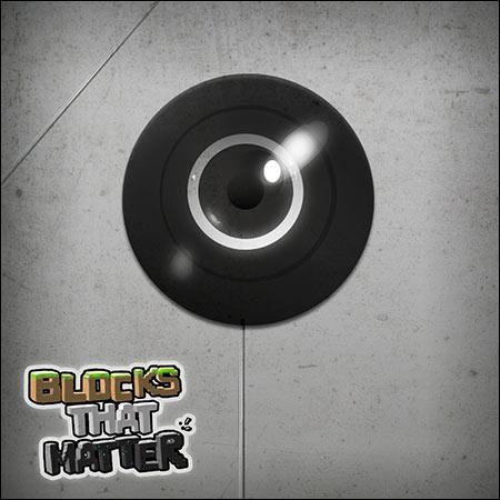 Обложка к альбому - Blocks That Matter