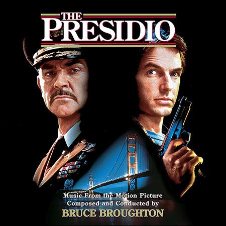 Обложка к альбому - Президио / The Presidio
