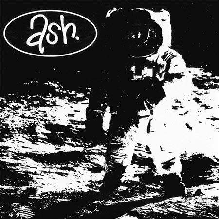 Обложка к альбому - Ash - Jack Names The Planets