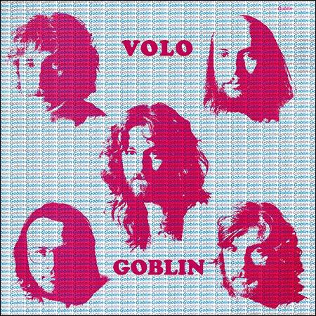 Обложка к альбому - Goblin - Volo
