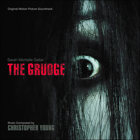 Обложка к альбому - Проклятие / The Grudge