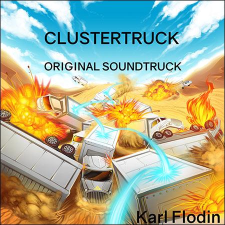 Обложка к альбому - Clustertruck