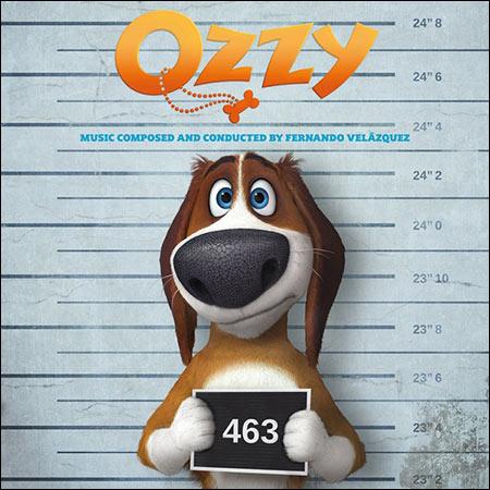 Обложка к альбому - Оззи / Ozzy