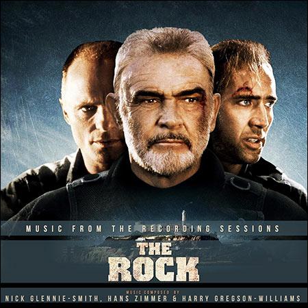 Обложка к альбому - Скала / The Rock (Alternative Recording Sessions)