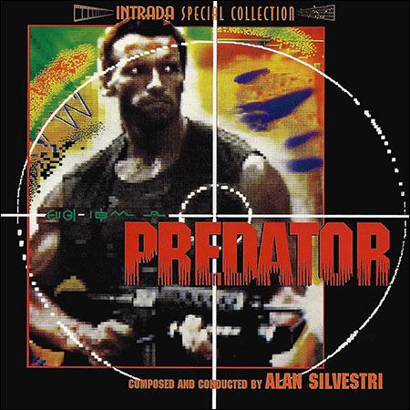 Обложка к альбому - Хищник / Predator (Intrada Edition)