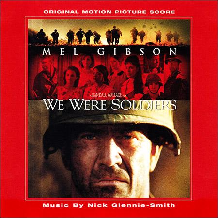 Обложка к альбому - Мы Были Солдатами / We Were Soldiers (Original Score)