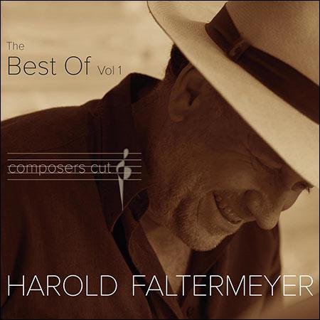 Обложка к альбому - The Best of Harold Faltermeyer Composers Cut, Vol. 1