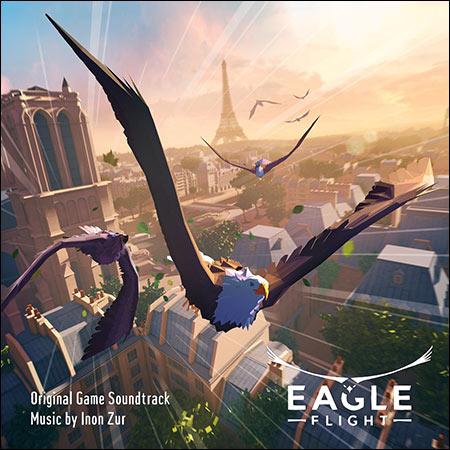 Обложка к альбому - Eagle Flight