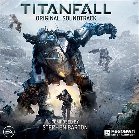 Обложка к альбому - Titanfall