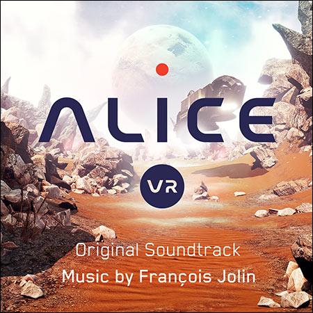 Обложка к альбому - Alice VR