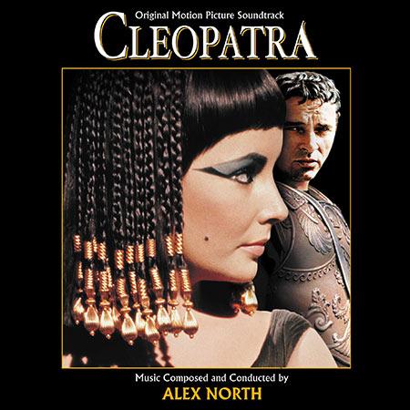 Обложка к альбому - Клеопатра / Cleopatra