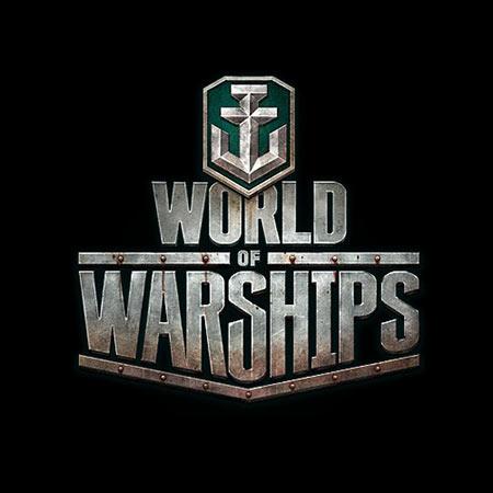 Обложка к альбому - World of Warships (Promo Track)